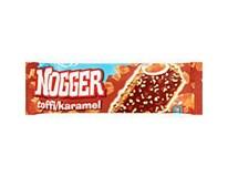 Algida Nogger karamelový nanuk mraž. 1x90ml
