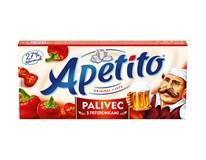Apetito Palivec sýr s feferonkami chlaz. 1x150g