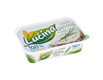 Lučina sýr jarní pažitka chlaz. 1x120g