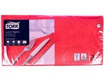 Tork Ubrousky 33x33cm 2-vrstvé červené 1x200ks