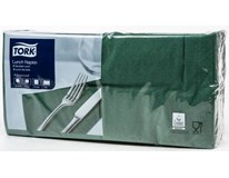 Tork Ubrousky 33x33cm 2-vrstvé zelené 1x200ks