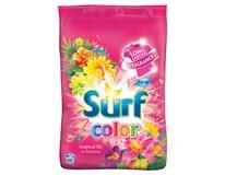 Surf Color Tropical Prášek na praní (60 praní) 1x3,9kg