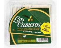 Cameros Tvrdý sýr plátky chlaz. 1x200g