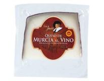 Kozí sýr ve víně tvrdý chlaz. 1x150g