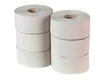 Toaletní papír Jumbo 23 2-vrstvý 1x6ks