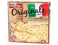 Don Peppe Pizza Quattro Formaggi mraž. 1x340g