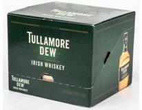 Tullamore Dew irská whiskey 12yo 40% 8x12x50ml mini