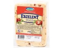 Excelent Gold sýr rajče/bazalka chlaz. váž. 1x cca 1,5kg