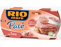 Rio Mare Paté tuňákový krém 2x84g