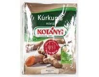 Kotányi Kurkuma mletá 5x35g