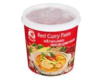 Cock Kari pasta červená 1x1kg