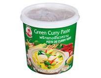 Cock Kari pasta zelená 1x1kg