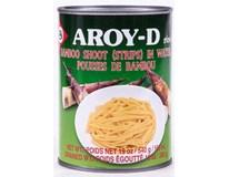 Aroy-D Bambus výhonky nudličky 1x540g