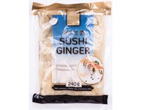 Golden Turtle Sushi Ginger 1x240g