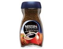 Nescafé Classic Decaffeinated káva instantní bezkofeinová 12x100g