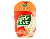Tic Tac Orange bonbóny 8x98g