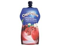 Capri Sun Kirsche/Třešeň nápoj 15x330ml