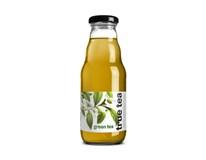 True Tea Green Tea ledový čaj 12x330ml