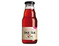 True Tea Aqua de Jamaica ledový čaj 12x330ml