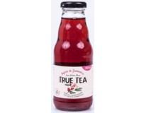 True Tea Aqua de Jamaica ledový čaj 1x330ml