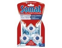 Somat Čistič myčky v tabletách 20g 1x3ks