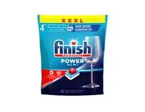 Finish All in One Max tablety 80ks do myčky 1x80ks