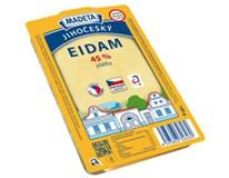 Madeta Jihočeský Eidam sýr 45% plátky chlaz. 1x100g