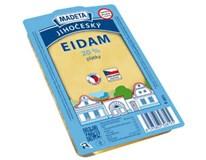 Madeta Jihočeský Eidam sýr 20% plátky chlaz. 1x100g
