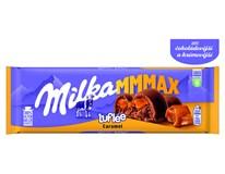 Milka Čokoláda Luflee Caramel 1x250g