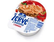 Milko Žervé s paprikou chlaz. 2x80g