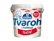 Milko Tvaroh tučný chlaz. 1x1kg