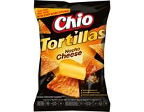 Chio Tortillas Cheese 1x125g
