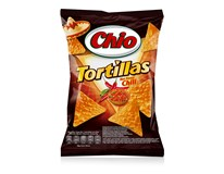 Chio Tortillas Chilli 125g