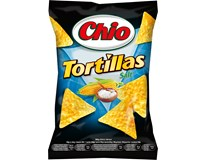 Chio Tortillas Salt 1x125g