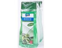 ARO Olive milk sprchový gel 4x300ml