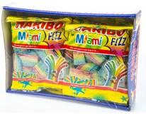 Haribo Miami F!ZZ Želé kyselé s ovocnými příchutěmi 6x85g