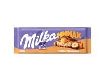 Milka Čokoláda Toffee Ganznuss 1x300g