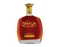 Ophyum 12 Aňos rum 40% 6x700ml