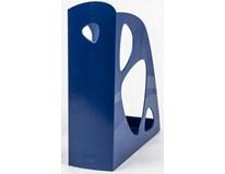 Stojan na spisy Sigma modrý 1ks