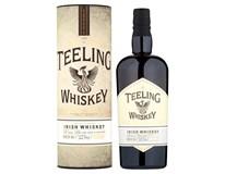 Teeling Small Batch Irish whiskey 46% 1x700ml tuba