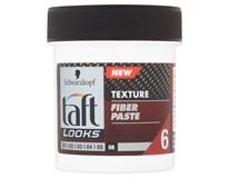 Taft Tvarovací pasta na vlasy Carbon Force 1x130ml