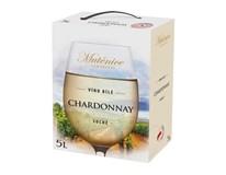 Mutěnice Chardonnay 3x5L BiB