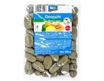 ARO Gnocchi Spinaci 40% chlaz. 1x500g