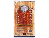 Chorizo extra plátky chlaz. 1x100g