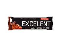 Nutrend Excelent Tyčinka proteinová čokoláda s oříšky 5x40g