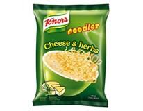 Knorr Polévka sýrová nudlová 1x61g
