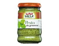 Sacla Pesto alla Genovese 1x190g