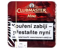 Clubmaster Mini Red doutníky 1x20ks