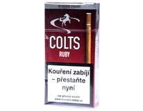 Colts Filter Ruby doutníky 1x10ks