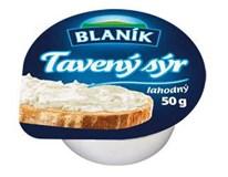 Blaník Sýr tavený 45% chlaz. 15x50g